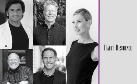 Jim St. Andre, Jack Pearson, Robin Kencel, Bill Fandel, Bento Queiroz - Compass real estate webinar