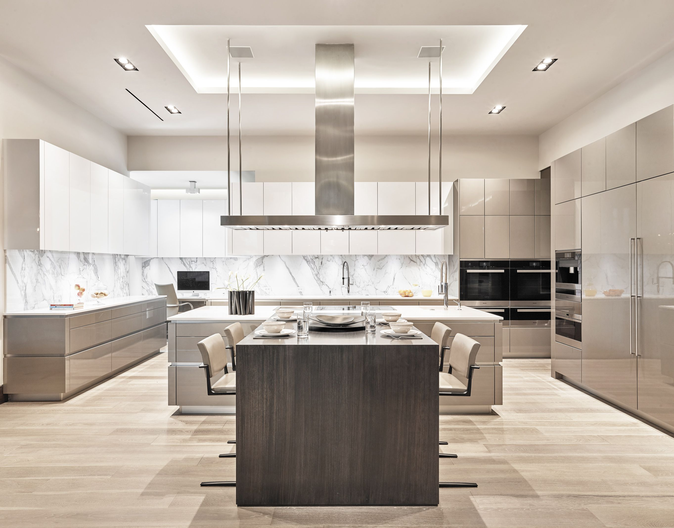 Kitchen Designs That Will Keep You Cooking At Home
