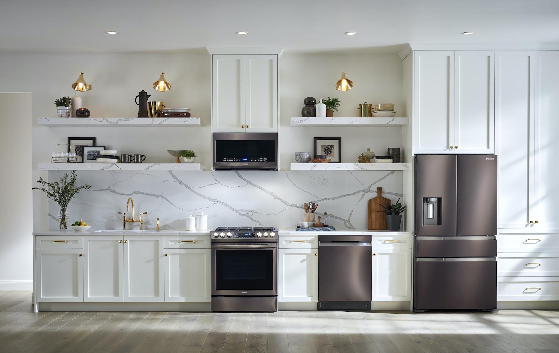 9 Ways COVID-19 Will Change Kitchen Design Trends In 2020