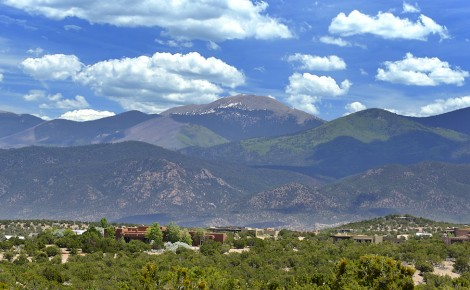 New Mexico real estate - Darlene Streit July 2020 blog