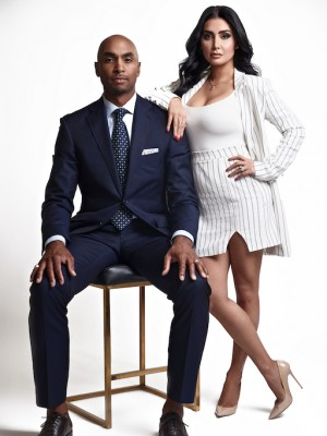 Henderson Ventures - Gerald & Nilou Henderson