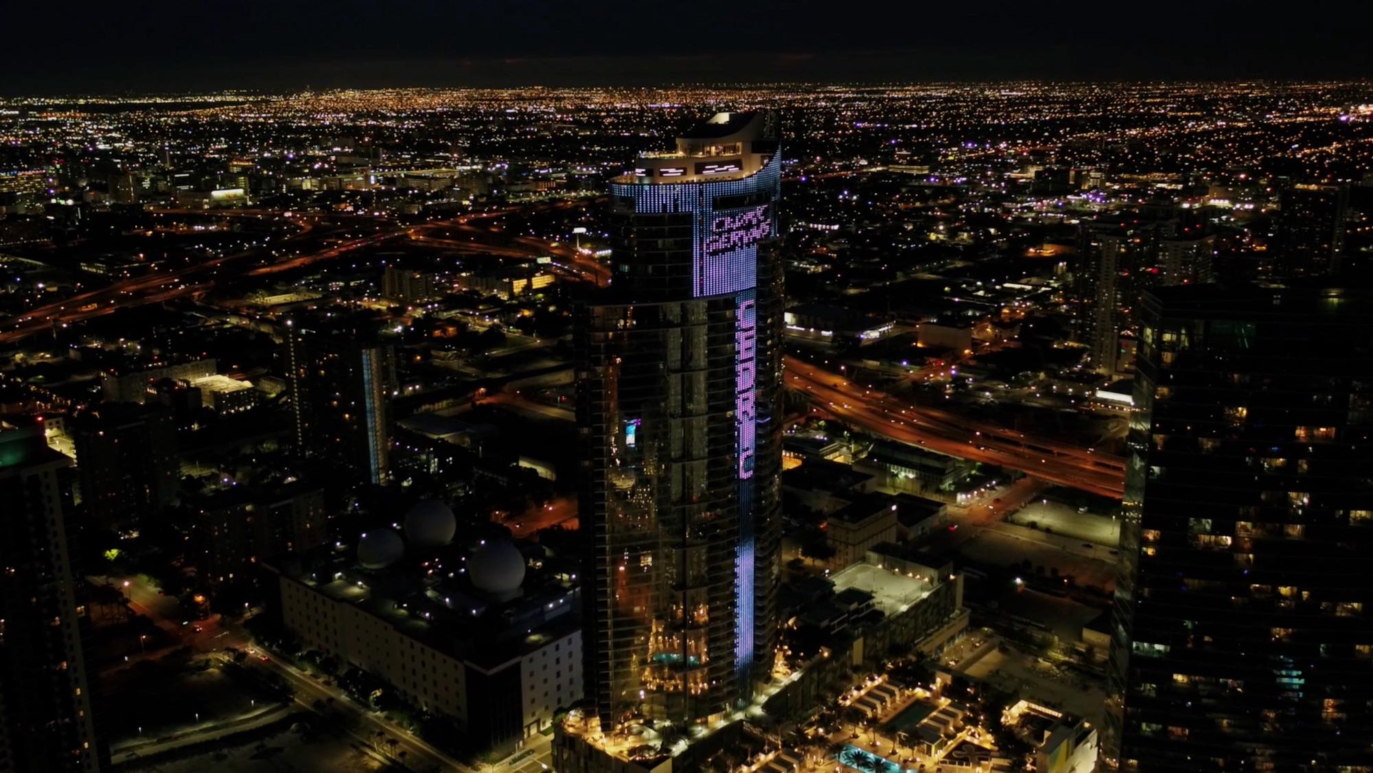 PARAMOUNT Miami Worldcenter - Cedrig Gervais 3