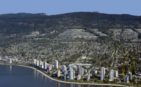Vancouver real estate - shutterstock_86285179