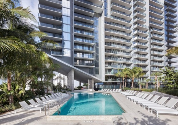 Brickell City Centre - Reach and Rise 3