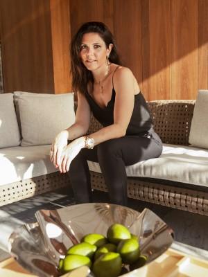 Roberta Ingletto headshot 2021