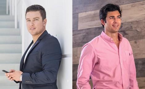 Super Luxury Group - Daniel Tzinker and Alvaro Nuñez Alfaro