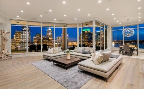 Christie's International Real Estate - Seattle