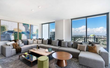 Brickell City Centre penthouse Malouf - Oct 2020