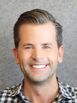 Tim Durkovic headshot