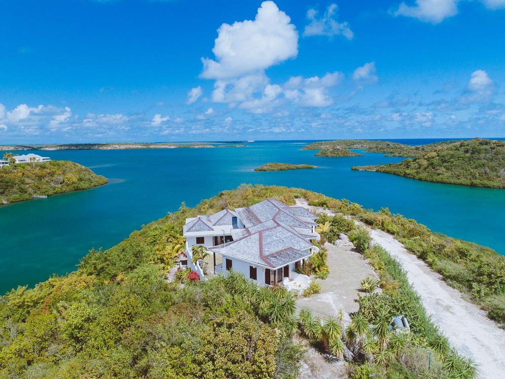 Anchor Antigua Realty
