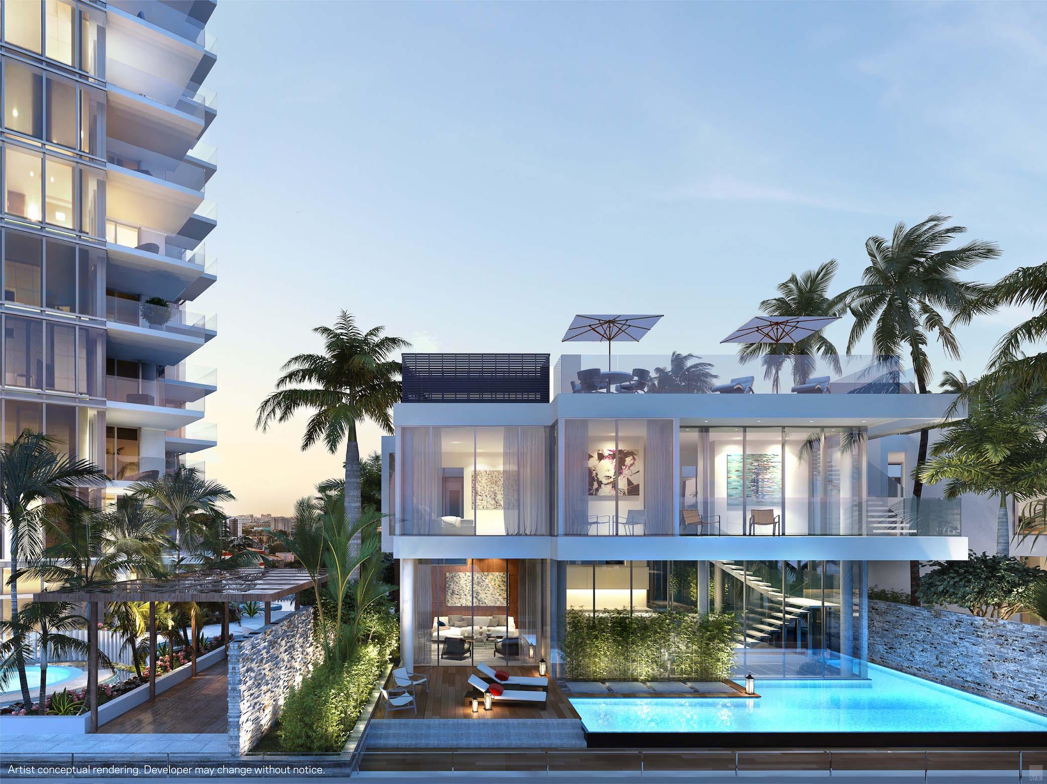 PARAMOUNT Miami Worldcenter - Nov 2020 4