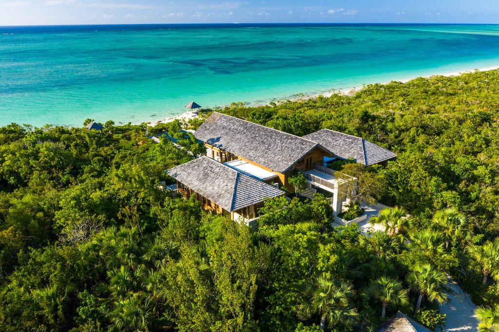 Caribbean real estate 1
