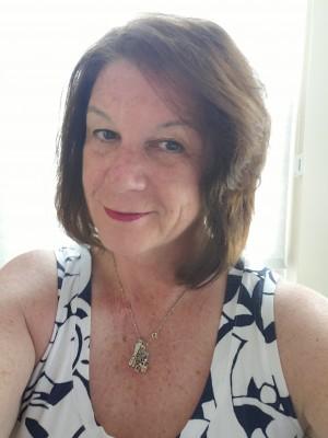 Kathleen Floryan headshot