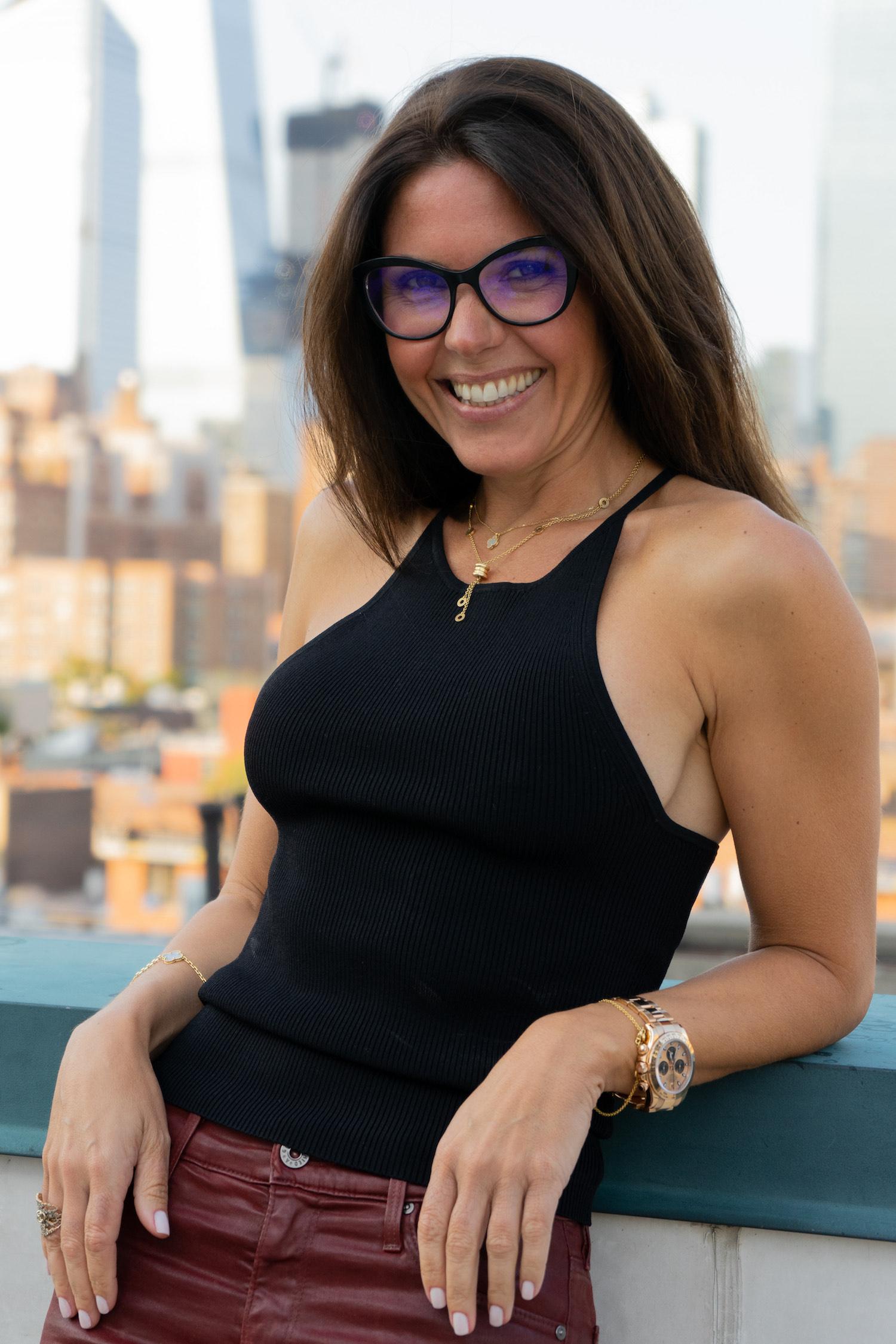 Roberta Ingletto headshot