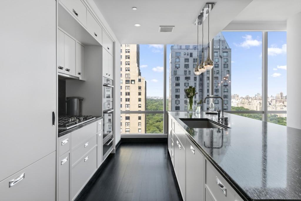 New York real estate rentals