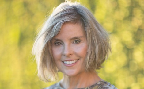 Cristal Clarke headshot for 2020 sales