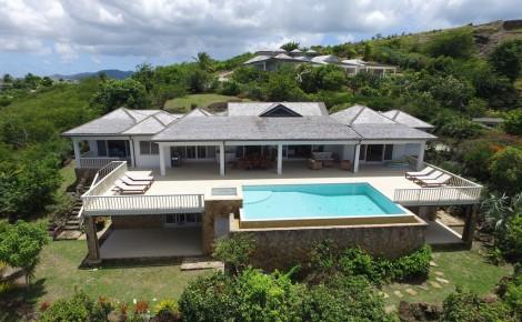 Antigua Realty