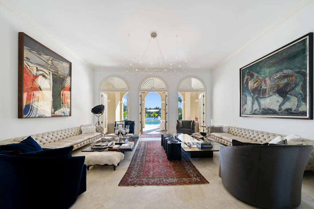 Roberta Ingletto sells Gables home $6M