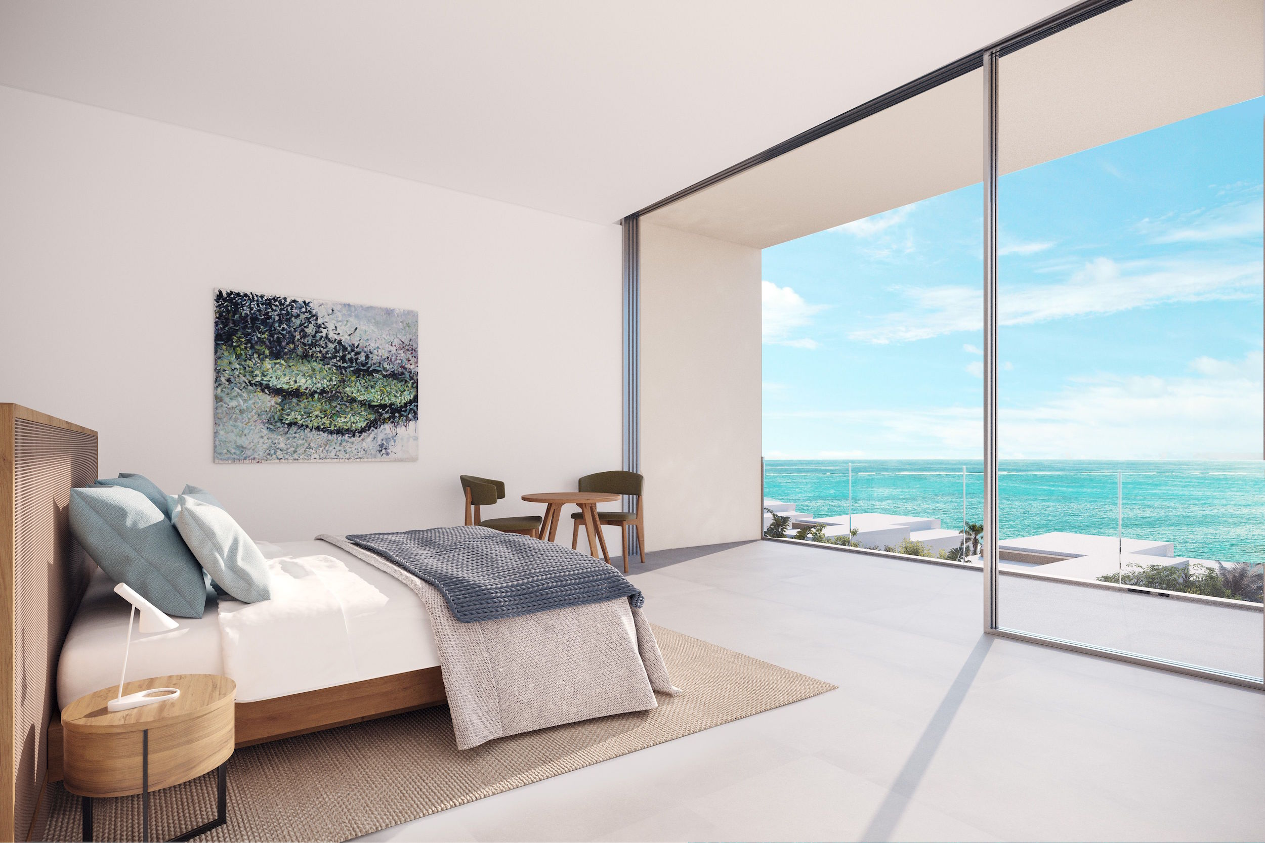 Beach Enclave Turks & Caicos Mar2021 1