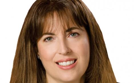 Jennifer Zales headshot