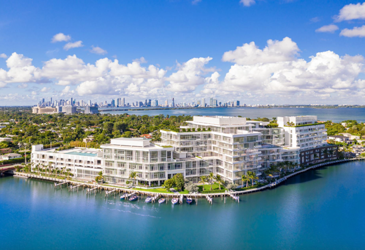 The Ritz Carlton Residences, Miami Beach