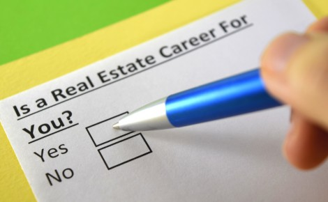 career in real estate round-up mar2021