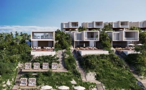 Beach Enclave Turks & Caicos April 2021