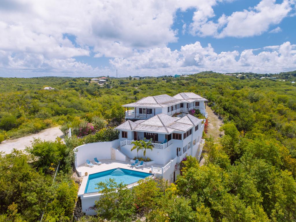 Anchor Antigua Realty April 2021