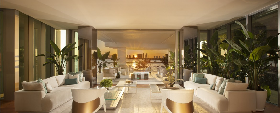 Monad Terrace Unveils Its Newest Residence
