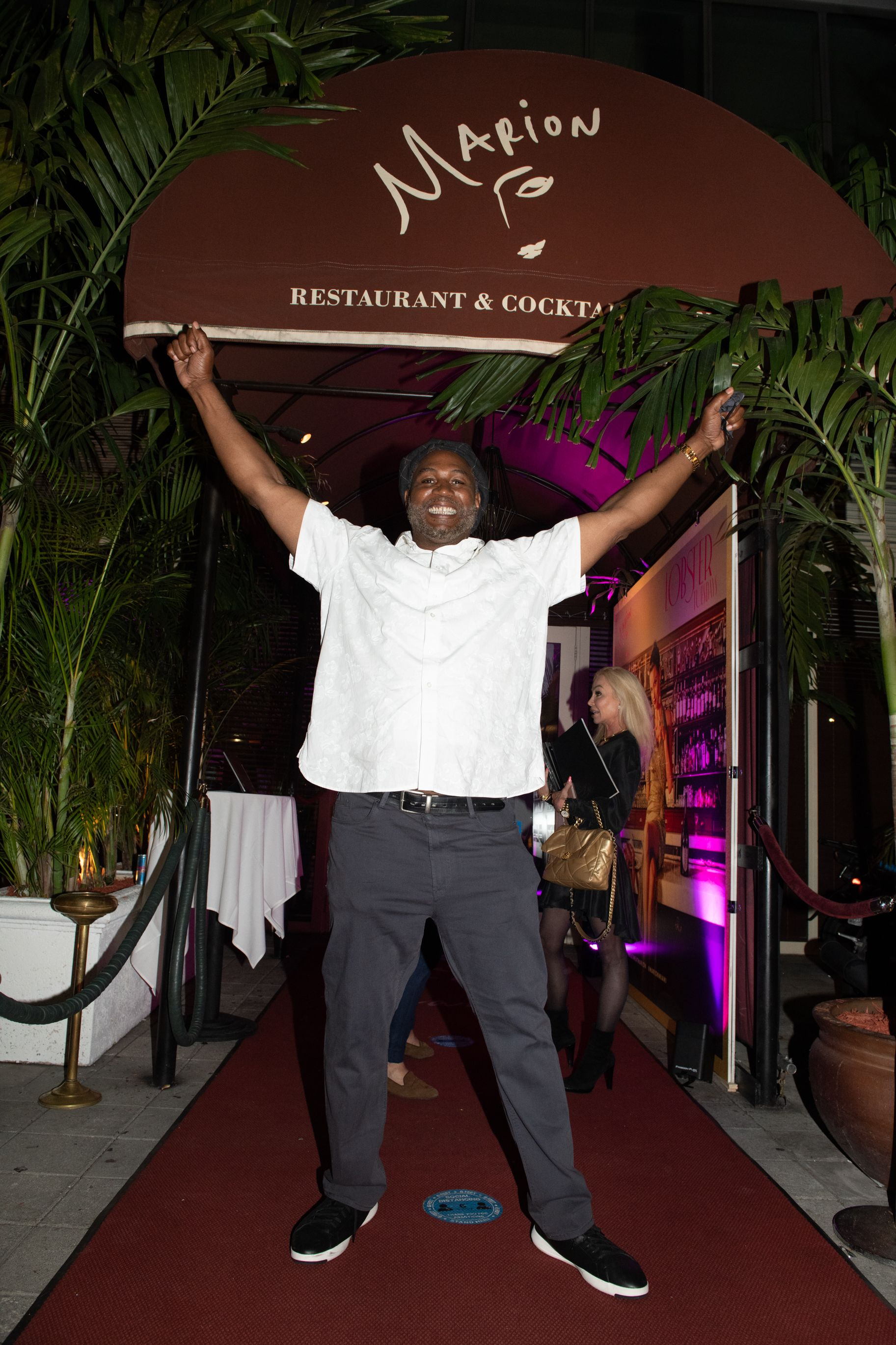 Lennox haute leaders dinner 25