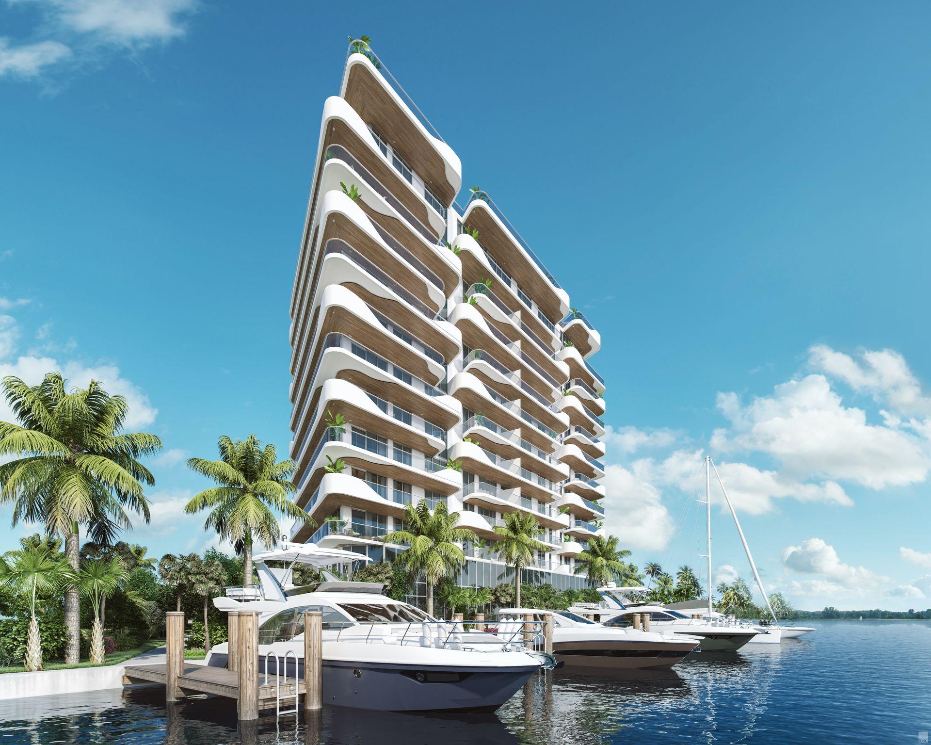 Monaco Yacht Club & Residences