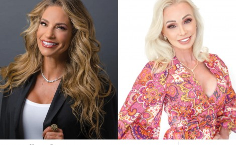 Jennifer Nicole Lee, Sandra Fiorenza webinar April 15