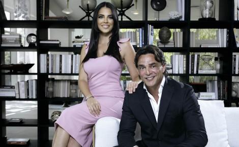 Claudia Llanes joins The Visconti Group