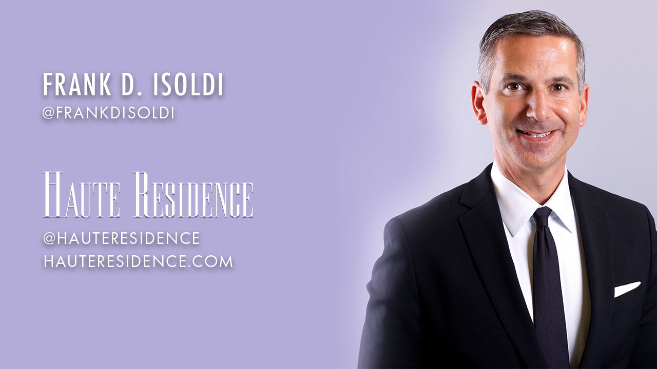Frank D. Isoldi May 2021 Article