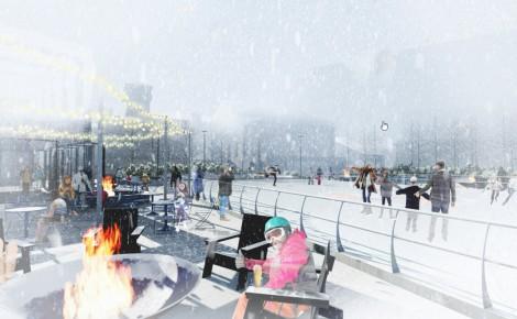 Doug Labor ski renovations May 2021