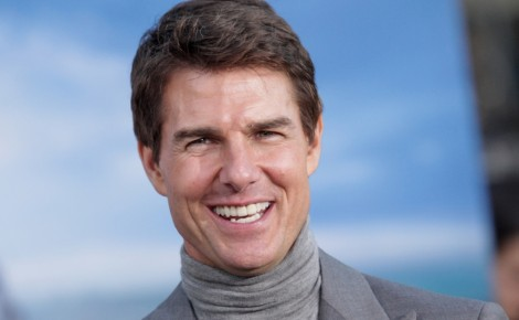 Tom Cruise May 2021 Article