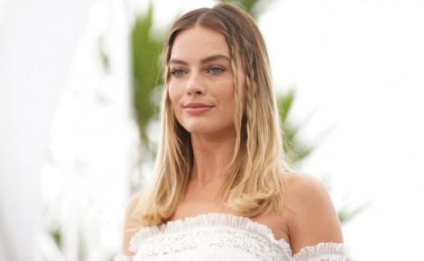 Margot Robbie May 2021 Article