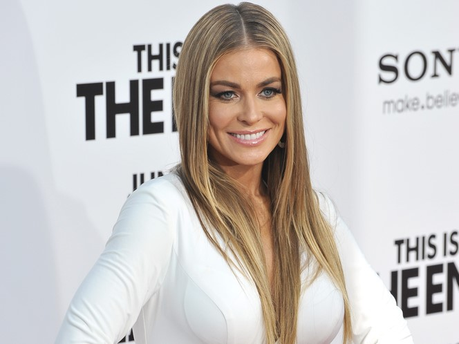 Carmen Electra May 2021 Article