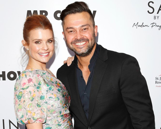 Nick Swisher Joanna Garcia Swisher May 2021 Article