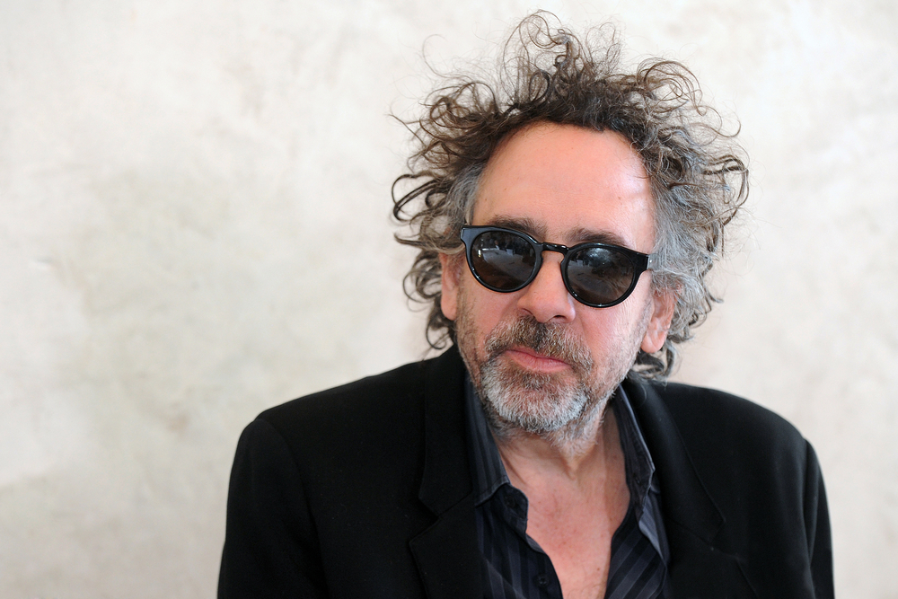 Tim Burton May 2021 Article