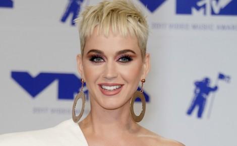Katy Perry May 2021 Article