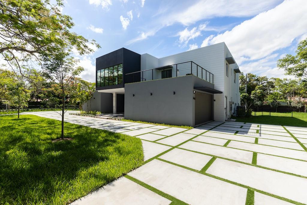 Casa 6695 Exterior