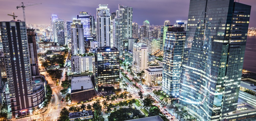 As Companies Flock To South Florida, MV Group USA Builds Corporate Headquarters For The Nations Top Firms
