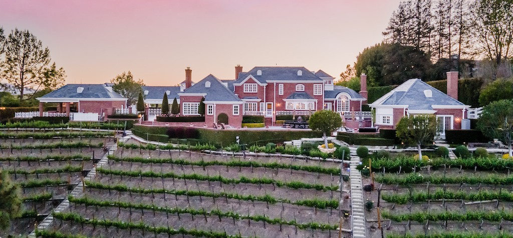 A Dream Is A Wish Your Heart Makes…. At Wish Vineyards!