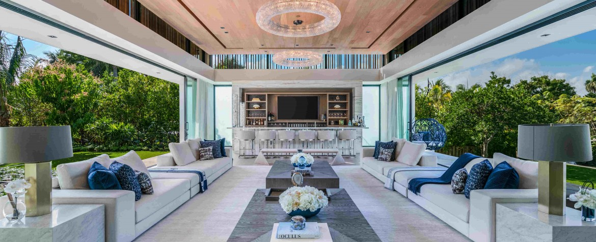 Brittany Farinas Explains What Sets House Of One Apart From Other Design Firms