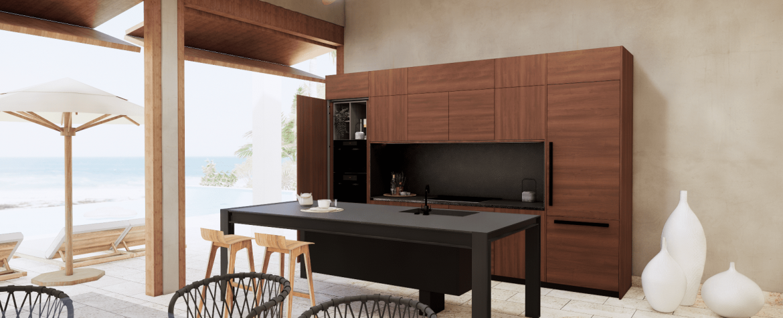 Pedini And Berrada Properties Collaborate On Stunning Villa In Turks & Caicos