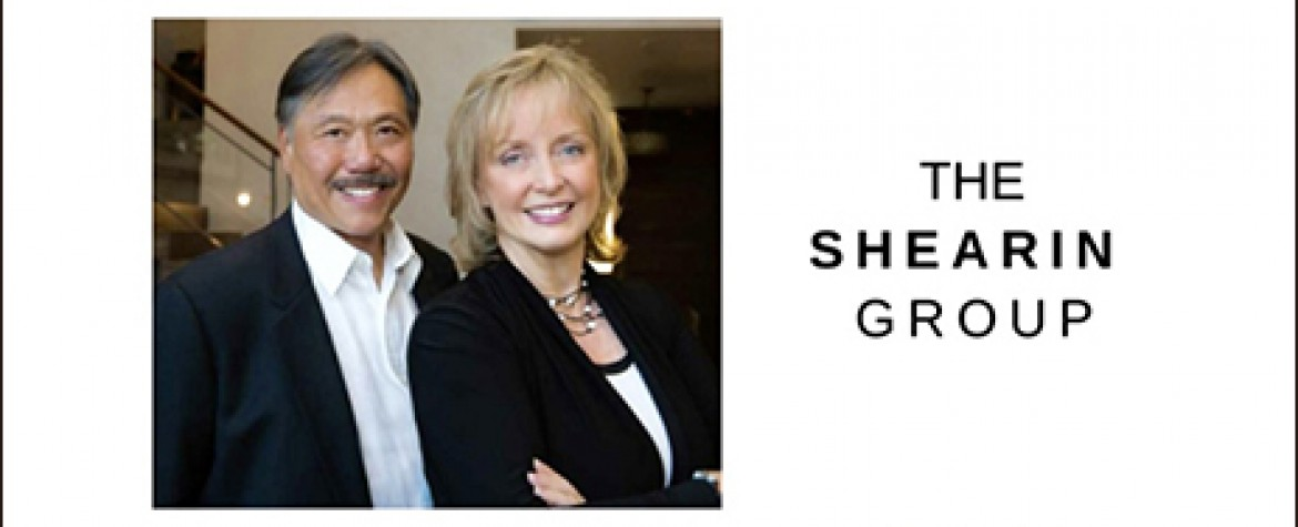 Congratulations! – The Shearin Group Earns RealTrends America Distinction