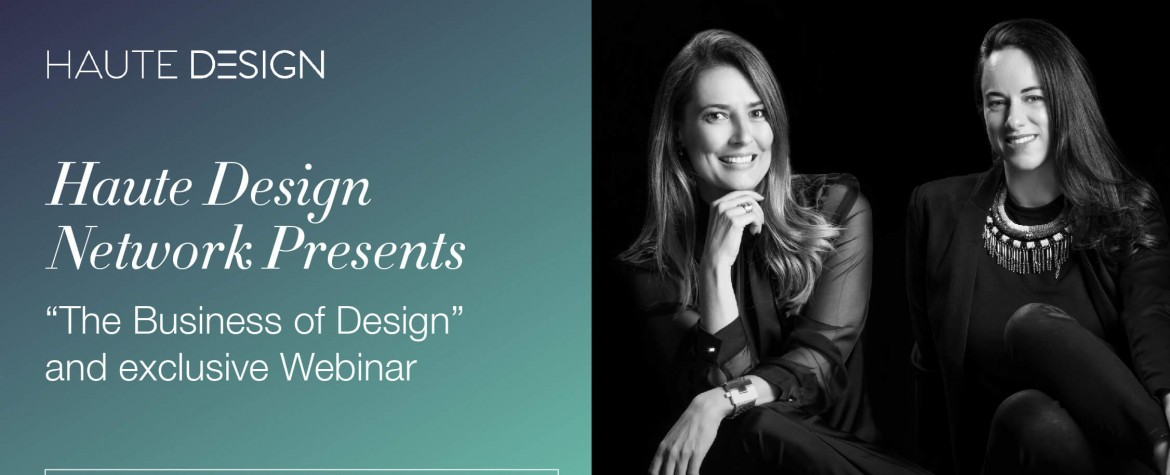 Watch: Haute Design Experts Explain The Fine Line Between Being Entrepreneurs And Artists