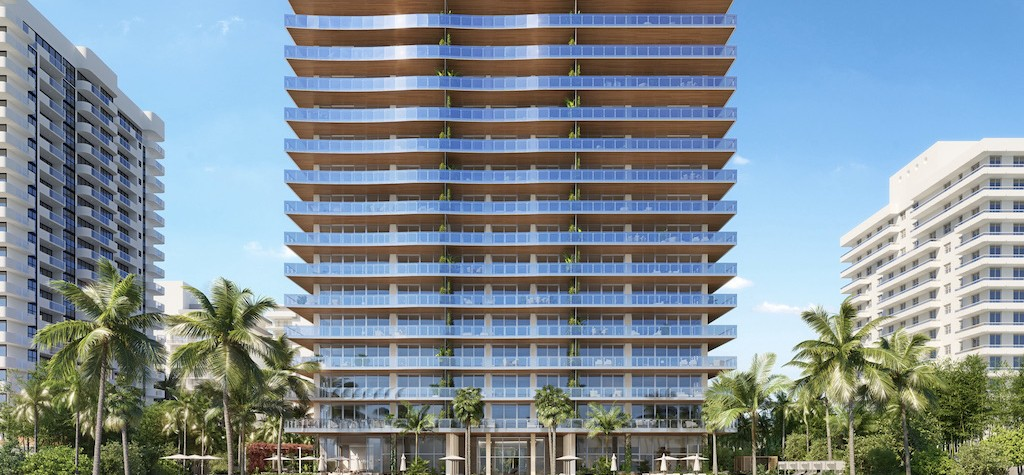 Riding High On The Crest Of A Blue Wave, 57 Ocean Sells The One-Of-A-Kind Penthouse For $36M, Obtains TCO, And Celebrates A Record 100% Sellout Before Completion As Miami Revels On The Global Stage